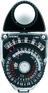 Sekonic SE L398A Esposimetro Studio de Luxe