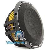 10TW1-4 - JL Audio 10' 300W RMS 600W Max 4-Ohm TW1 Subwoofer