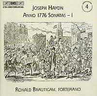 Anno 1776 Sonatas-1 4 / Keyboard Sonatas 42-44