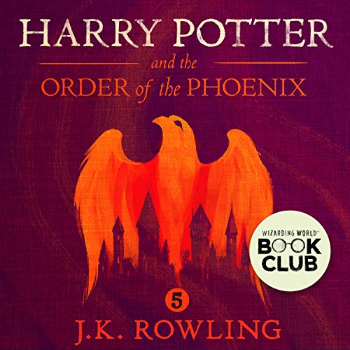 Harry Potter Book Lengths : Harry potter and the order of phoenix book