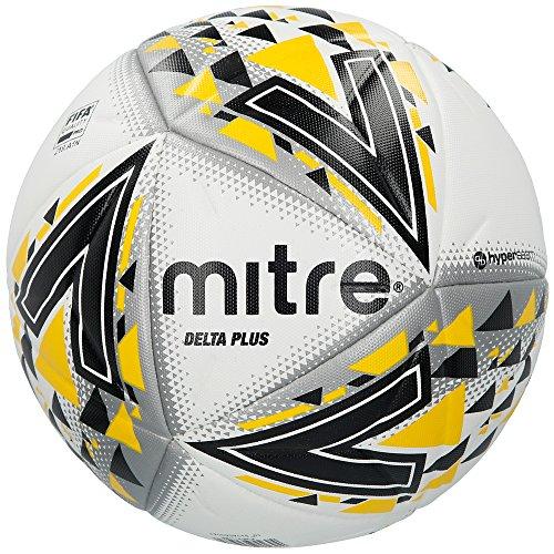 Mitre Delta Plus Professional Football