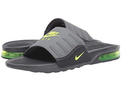 Nike Air Max Camden Slide (Anthracite/Volt/Dark Grey/Cool Grey) Men