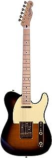 Fender Kotzen Signature Telecaster Electric Guitar, Maple Fingerboard, Brown Sunburst