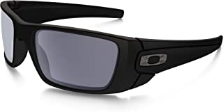 SI Fuel Cell Special Forces Sunglasses Black Frame/Gray Lens