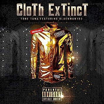 Cloth Extinct (feat. Blackman103)