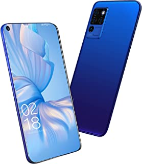 OUKITEL C21 Unlocked Smartphone, Android 10 Cell Phone 20MP Selfie Cellphone Dual Sim Helio P60 6.4'' FHD+ Octa Core 64GB/...