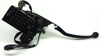 YIHAO Cilindro maestro de freno para Honda Odyssey 350Sportrax 300Sportrax 90trx450er 2009Honda Rincon 680trx680fga 4x 4gpscape zz5259
