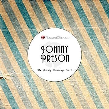 The Mercury Recordings, Vol. 1