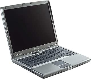 Dell Latitude D610 Laptop CD-RW/ DVD Wireless Computer