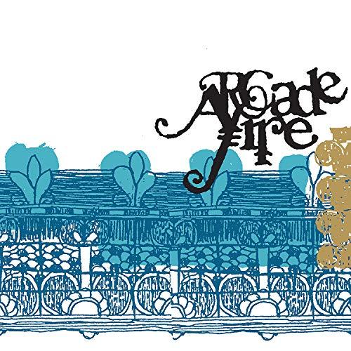 Arcade Fire [Vinilo]