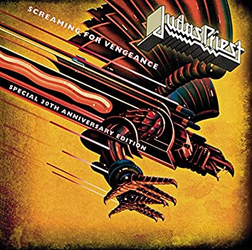Screaming For Vengeance (Expanded Edition)
