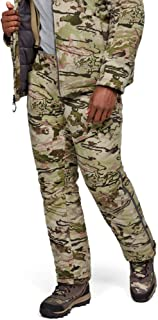 Under Armour Men's Timber Pants, USA Forest Camo