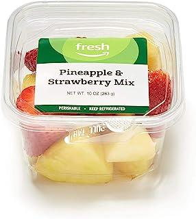 Fresh Brand – Pineapple and Strawberry Mix, 10 oz