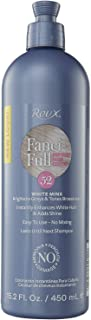 Roux Fanci-Full Rinse, 52 White Minx, 15.2 Fluid Ounce
