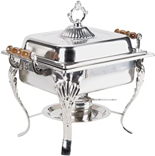 Best wooden chafing dishes Reviews