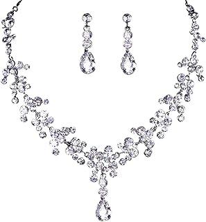 Parure Bijoux Oxyde De Zirconium Dauphin Argent/é Bijou Femme