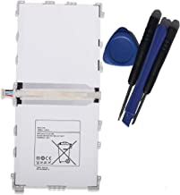 Toopower New T9500E Battery Replace for Samsung Galaxy Note Pro 12.2