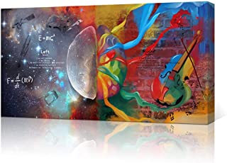 Best universe abstract art Reviews