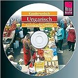 AusspracheTrainer Ungarisch (Audio-CD): Reise Know-How Kauderwelsch-CD