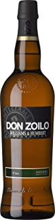 Williams & Humbert Don Zoilo Cream Sherry 12 Jahre