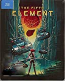 The Fifth Element - Limited POP Art Edition Steelbook 2014 Blu-ray Region free