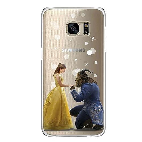 Coque Samsung Galaxy S7 Edge Disney: Amazon.fr
