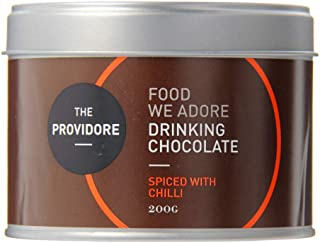 The Providore Spiced with Chilli Drinking Chocolate, 200 g