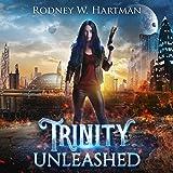 Trinity Unleashed: Wizard Scout Trinity Delgado, Book 1
