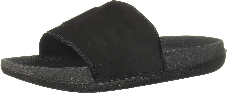 Nike Womens Offcourt Womens Slide Sandal Bq4632-002 Size