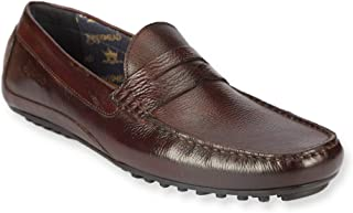 Kingsmead by Ruosh Men's Leather Moccasins