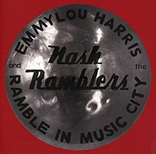 Ramble in Music City: The Lost Concert (1990)(Audio CD)