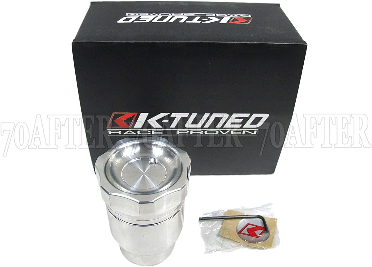 K-Tuned CMC Clutch Master Cylinder with 200 Compatible It is New Free Shipping very popular Reservoir