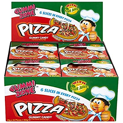 what next candy gummy pizza display 25 g pack of 24 What Next Candy Gummy Pizza Display 25 g Pack of 24 61Y75a5TVGL
