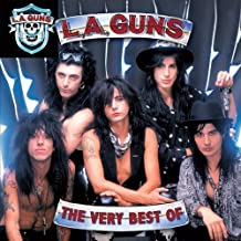 L.A. GUNS : The Very Best Of