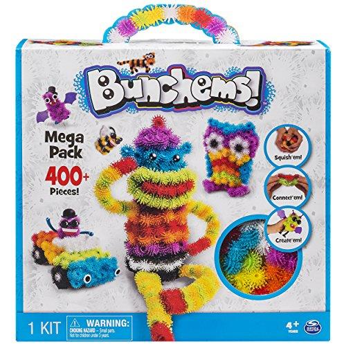 Bunchems–6027163–Spiel-BAU–Mega Pack–Version Import