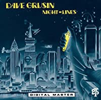 Night Lines by DAVE GRUSIN
