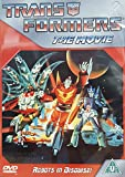 Transformers The Movie [1986] (Voices by Leonard Nimoy, Orson Welles, Eric Idle, Judd...