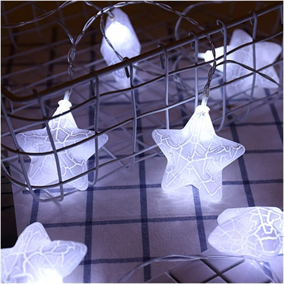 Solar String Lights Crack OFFicial Star Lamp Twinkle Light G Max 88% OFF Fairy