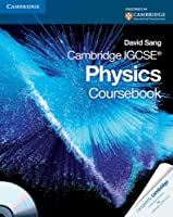 Cambridge IGCSE Physics Coursebook with CD-ROM (Cambridge International IGCSE)