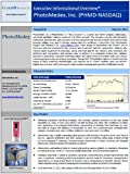 Executive Informational Overview: PhotoMedex,...