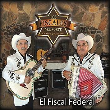 El Fiscal Federal