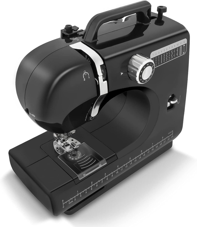 Sewing Machine Regular dealer Max 59% OFF L-LATFF Handheld Beginners for Mi