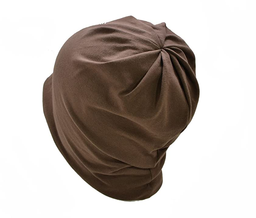いらいらさせるリアル招待ナイトキャップ 日本製 帽子 ルームキャップ 室内帽子 おしゃれ コットン100% オーガニック 柔らか素材 キューティクル パサつき予防 抜け毛防止 ねぐせ 寝癖 選べる豊富なカラーバリエーション