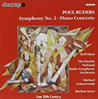 Symphony No.2.Pia
