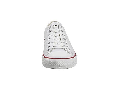 Ox Cuero Blanco Chuck All Taylor® Converse Star® Cuero qwvA7aIXx
