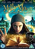 Molly Moon And The Incredible Book