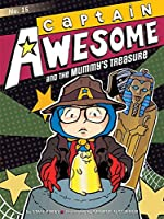 Captain Awesome and the Mummy's Treasure (15)