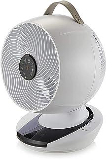 Ventilateur silencieux MeacoFan 1056 – Brasseur d'air DC rafraîchissant qui est oscillant, silencieux et contrôlé grâce à ...