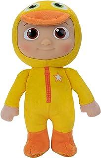 Cocomelon JJ Duckie Plush Soft Toy