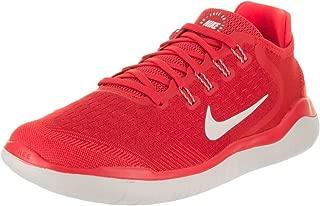 Men's Rn 2018 Running Shoe (9, Speed Red/Vast Grey)